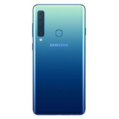 SAMSUNG GALAXY A9 2018 128 GB MAVİ (SAMSUNG TÜRKİYE GARANTİLİ)