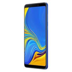 SAMSUNG GALAXY A9 2018 128 GB MAVİ (SAMSUNG TÜRKİYE GARANTİLİ) - Thumbnail